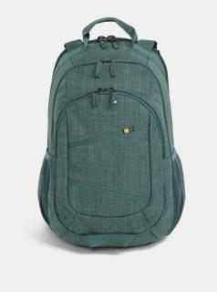 Zelený batoh na notebook 15,6″ Case Logic Berkeley 29 l