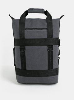 Šedý pánský batoh adidas Originals