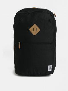 Černý batoh The Pack Society 27 l