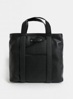Černá dámská kabelka/batoh Meatfly