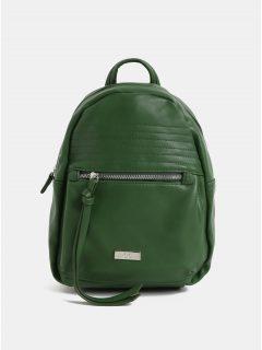 Zelený elegantní batoh ZOOT