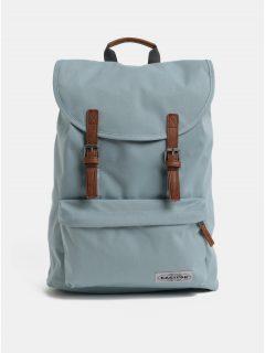 Světle modrý batoh Eastpak London 21 l