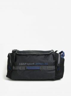 Černá cestovní taška/batoh LOAP Pampa