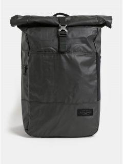 Černý voděodpudivý batoh Eastpak Merge 24 l