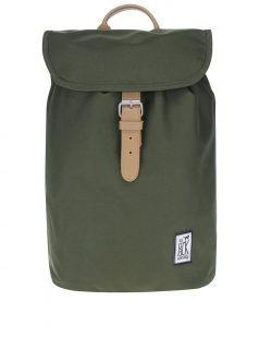 Khaki batoh The Pack Society 10 l