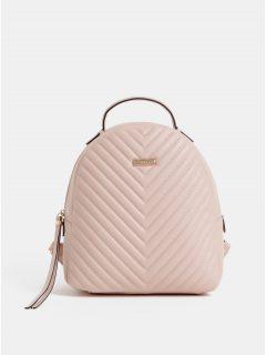 Světle růžový batoh ALDO Adrewien