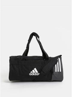 Černá sportovní taška/batoh adidas Performance