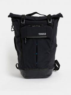 Černý nepromokavý batoh Thule Paramount 24l
