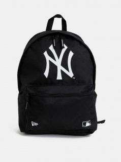 Černý batoh New Era Neyyan