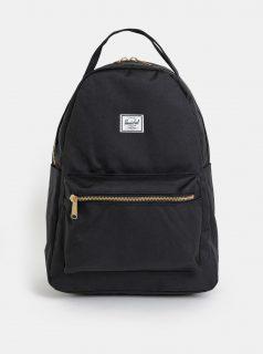 Černý dámský batoh Herschel Nova 18 l