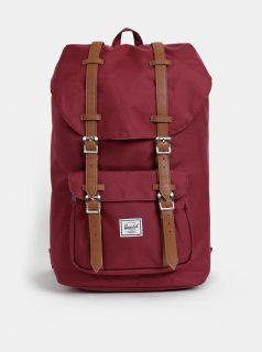 Vínový batoh Herschel Lil 25 l