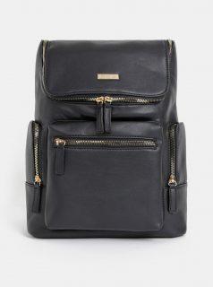 Černý dámský batoh Spiral Victoria