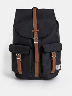 Černý batoh Herschel Dawson 20.5 l