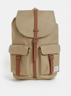 Béžový batoh Herschel Dawson 20.5 l