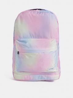 Růžový dámský batoh Spiral Platinum