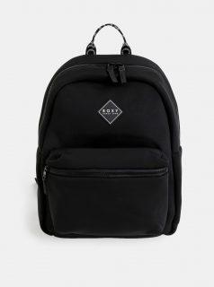 Černý neoprenový batoh Roxy Infinite Ocean 14 l