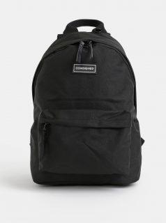 Černý batoh Consigned Finlay