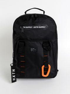 Černý batoh HXTN Supply Prime Squad