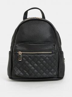 Černý dámský batoh Haily´s Celine