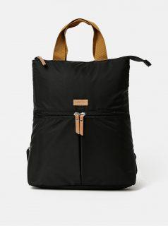 Černý dámský batoh LOAP Saxony 11 l