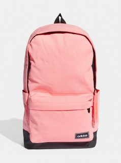 Růžový dámský batoh adidas CORE 24 l