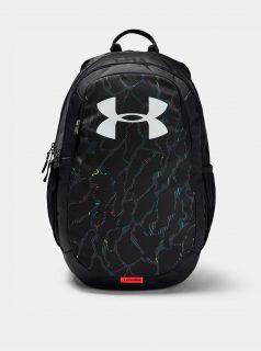 Černý batoh Scrimmage 26,5 l Under Armour
