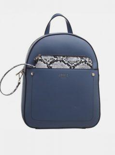 Modrý batoh Bessie London