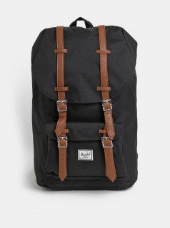 Černý batoh Herschel Supply Little America 25 l