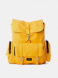 Žlutý batoh Spiral