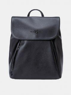 Černý dámský batoh Meatfly Triumph