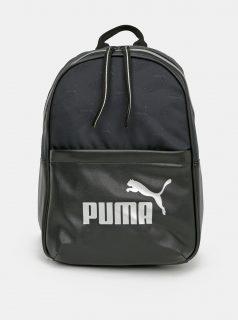 Černý batoh Puma
