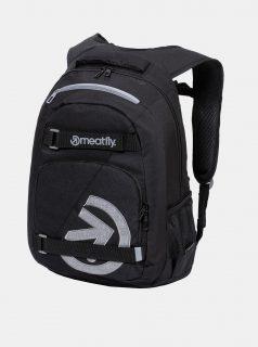 Černý batoh Meatfly Exile
