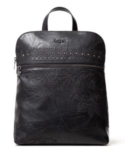 Desigual černý batoh Back Martini Nanaimo