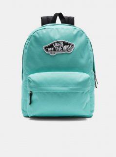 Světle zelený dámský batoh VANS