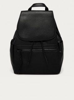 Černý dámský batoh ALDO Eurya