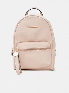 Světle růžový dámský batoh ALDO Agralinia