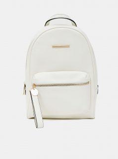 Bílý dámský batoh ALDO Agralinia