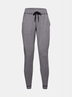 Šedé dámské pyžamové kalhoty Recovery Under Armour
