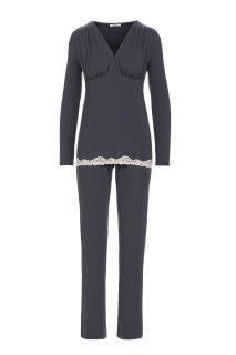Dámské pyžamo 13307 – Vamp