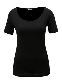 Černé tričko s krátkým rukávem  ZOOT