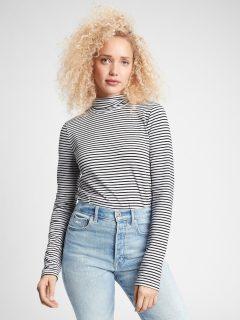 Barevné dámské tričko GAP