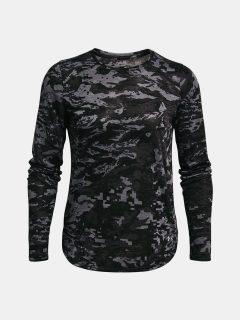 Tričko Under Armour Breeze LS – černá