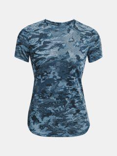 Tričko Under Armour Breeze SS – modrá