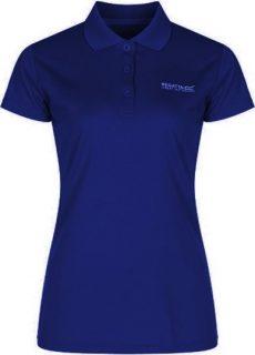 Dámské tričko Dare2B SVDWT382 MAVERIK III Modrá
