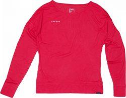 Dámské tričko SVDWT384 REGATTA Unwind  Červená