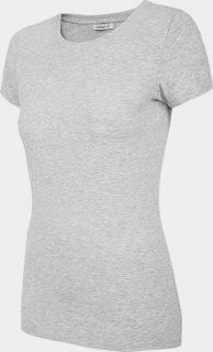 Dámské tričko Outhorn TSD600  Šedá