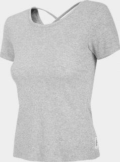 Dámské tričko Outhorn TSD621  Šedá