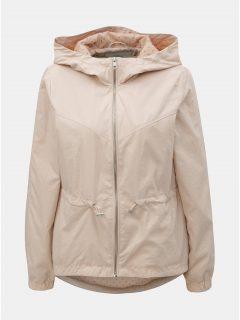 Světle růžová lehká bunda ONLY Cornelia