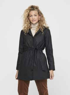 Černá bunda Jacqueline de Yong Shelly