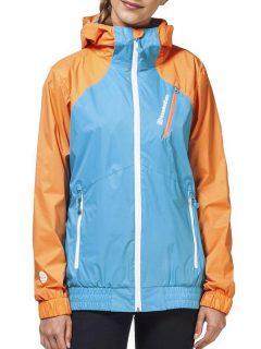 Horsefeathers DENISE blue podzimní bunda pro ženy – modrá
